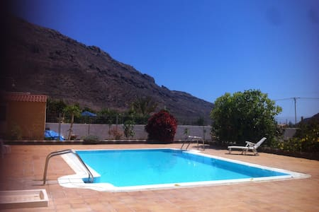 Wonderful flat for your holiday