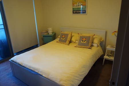 Room in Kings Cross/Potts Point