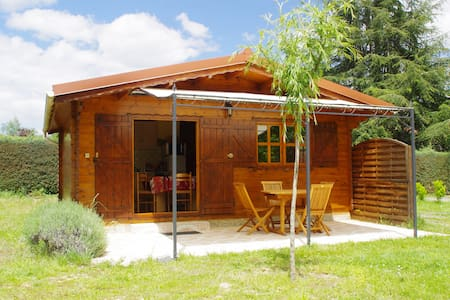Room type: Entire home/apt Bed type: Real Bed Property type: Chalet Accommodates: 2 Bedrooms: 0 Bathrooms: 1