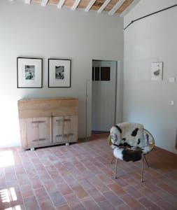 Luxurious Italian country house - Staffolo - House