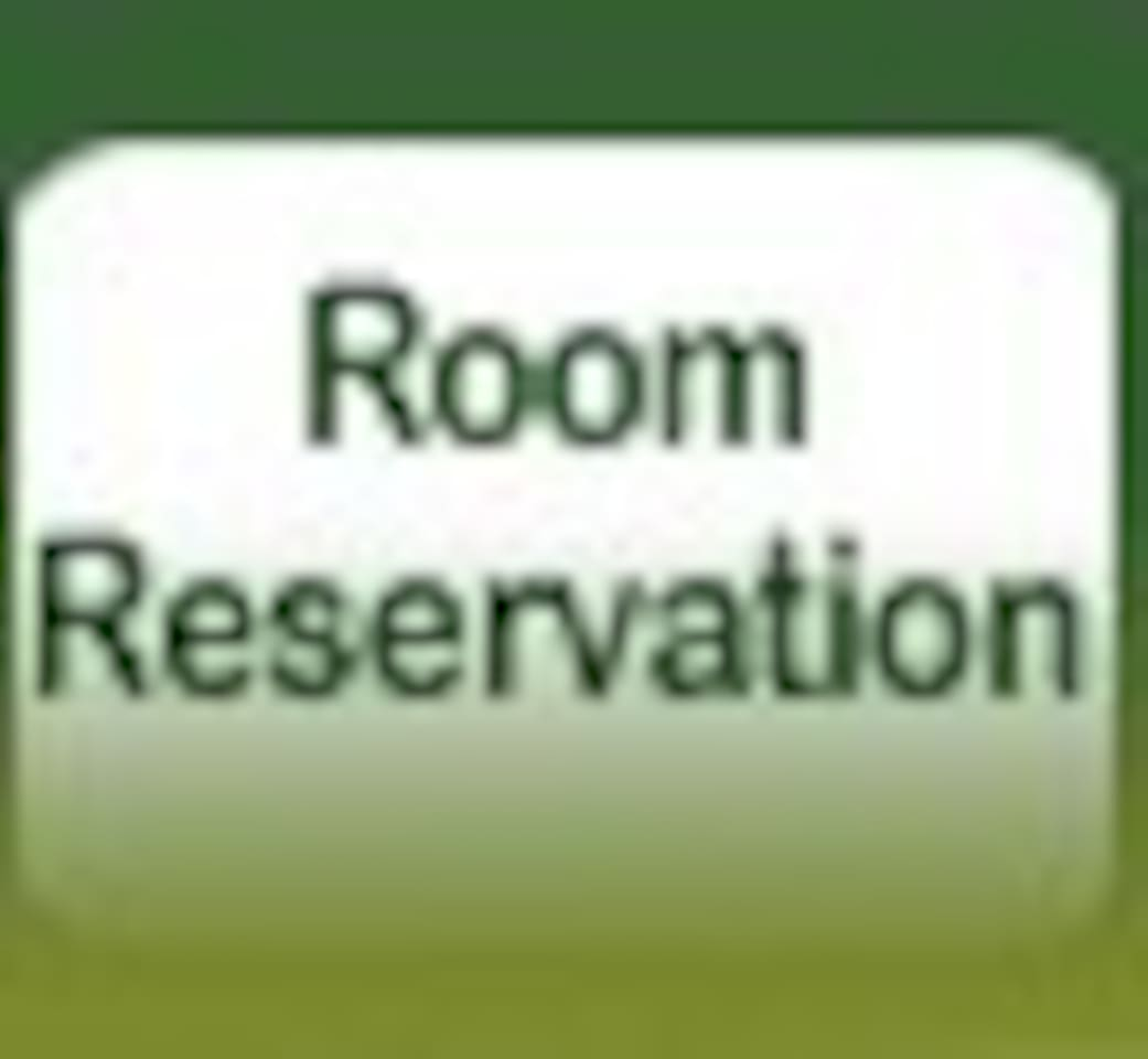 A small room for 1 student only!