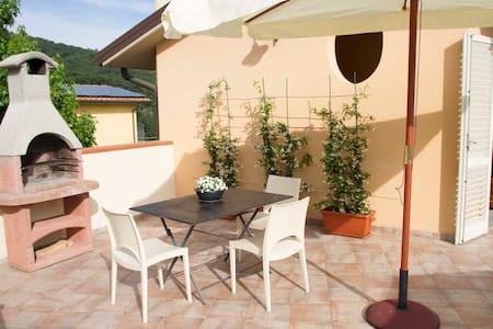 appartamento SUITE in Toscana  - Apartment