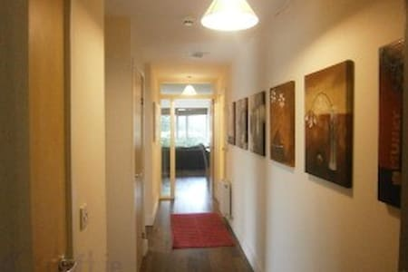 2bed apt Co. Dublin, beside beach!