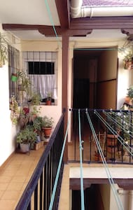 ESTUDIO EN CHAMBERI PARA DISFRUTAR DE MADRID. - Apartment
