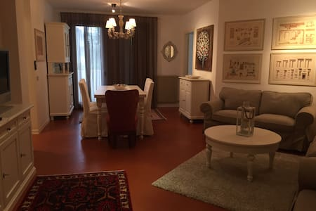 """Residenza dei TOLOMEI"" - Sacile/PN - Apartemen"