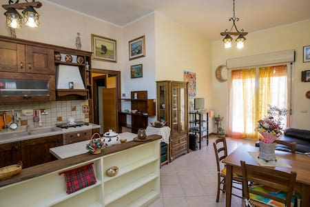 Your Tuscan Home Away From home - Apartmen