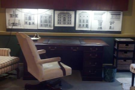 City Center Studio