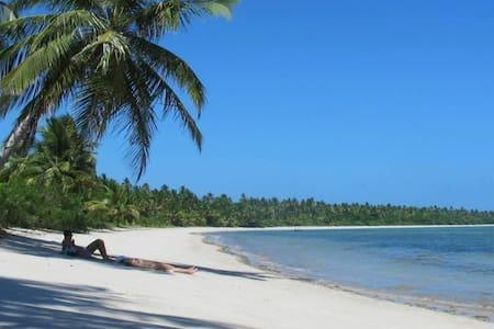 Room BAHIA Guaibim Taquary Beach - Hus