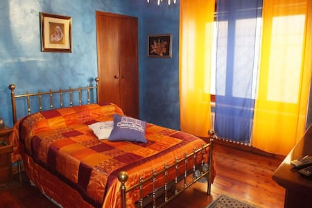 www.CastelReale.it ★★ Bed&Breakfast