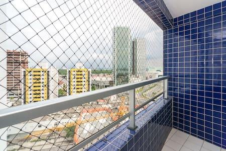 Quarto perto de tudo em Recife 2 - Apartment