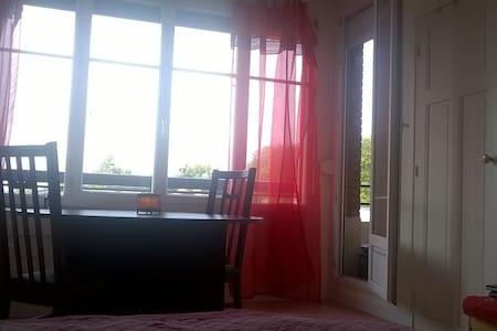 Appartement à 5 min de Paris
