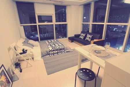 Center of Gangnam - Distrito de Seocho - Apartamento