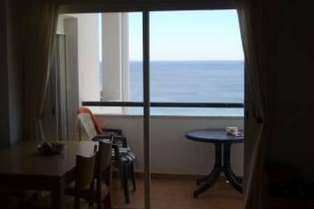 Fantastic views & comfortable flat - Leilighet