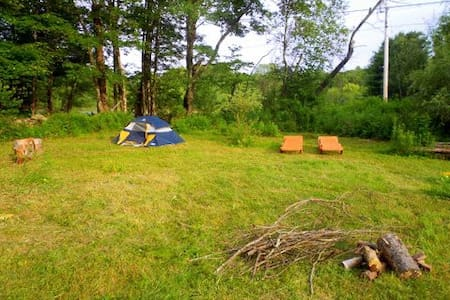 CAMPING  GROUP COMBO - TENTS  ROOMS - Tent