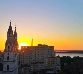 Ótima localização- WI- POA - Porto Alegre - Apartamento
