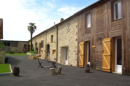 Gite de Pecestier - Bed & Breakfast
