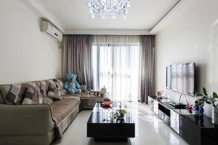 地中海风情商务旅游度假豪华公寓