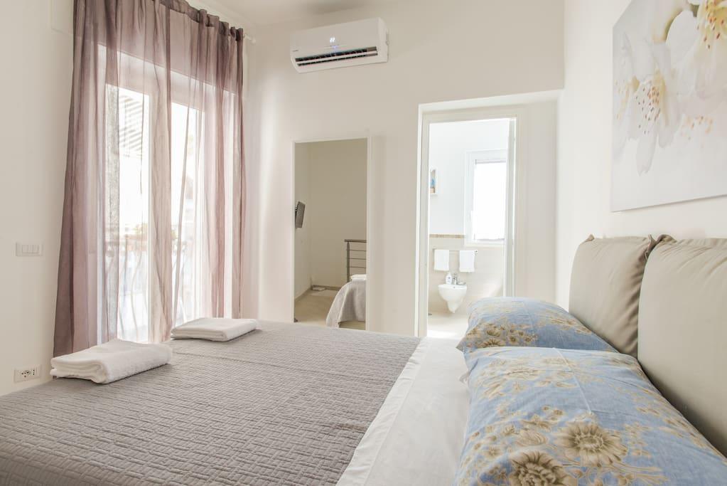 Casa Lea Napoli su Airbnb