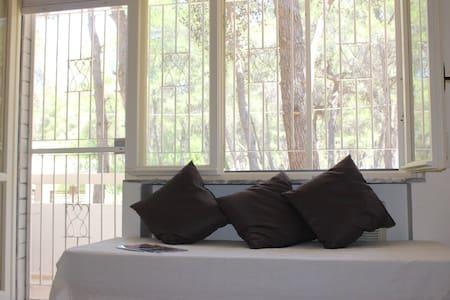 Accogliente appartamento-Cozy apt - Castellaneta Marina - Flat