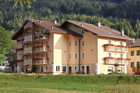 vacanze in Val di Fiemme Trentino - Bed & Breakfast