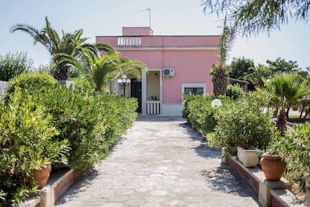 Villa Galante - Soleto - Villa