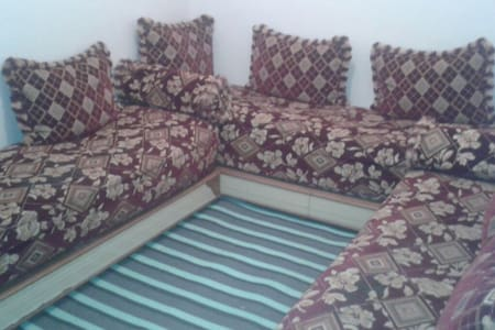 Private place in moroccan style - Apartmen