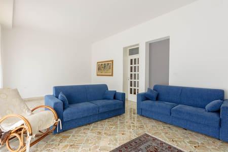 """CASA VACANZE """"Zi Marì"""" - Marsala - Apartment"""
