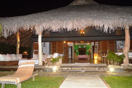 Villa TSOA - Vila