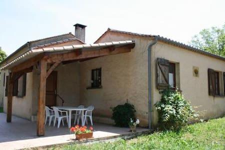 Le petit Chambaud - House