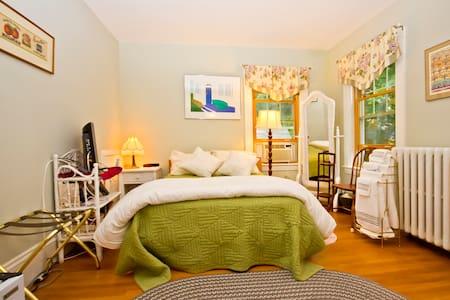 A Village B&B - Emily's Room - Newton - Bed & Breakfast