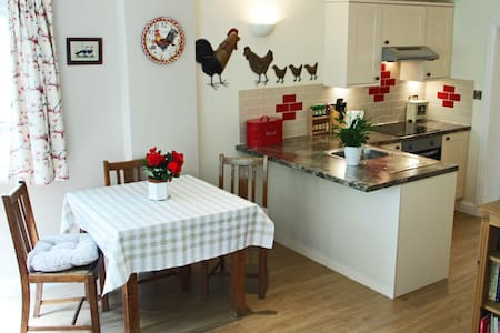 Country Retreat near the New Forest - Salisbury - Cabin
