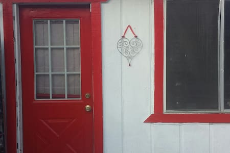 Angelie's cottage - Frazier Park - Haus