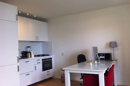 Studio apartment in Museum Quarter