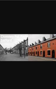 Double Room - Chimney Pot Park - Salford
