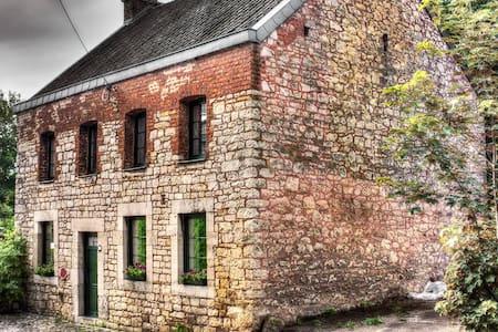 Charming & cosi house - Olne - Haus