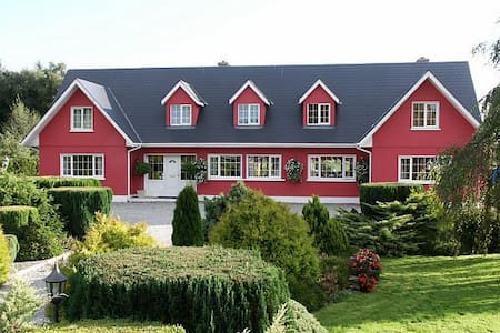 Willowbrook B&B, Nenagh, Co.Tipperary - Bed & Breakfast