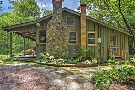 Charming 2BR Highlands Cottage w/ Fireplace - Highlands - Άλλο