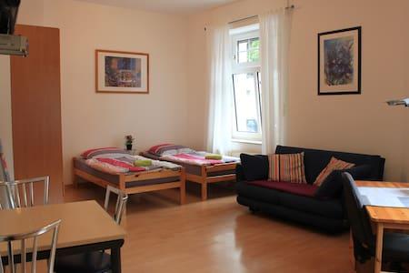 Apartment in Center, Tradefair