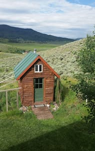 Cabin by Stagecoach Reservoir - Oak Creek - Cabin