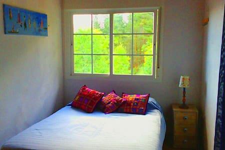Habitación con hermosas vistas - San Migel - Talo