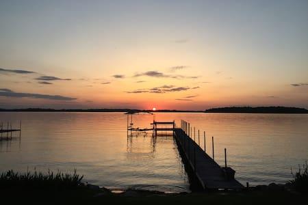 Lake Minnetonka Home Near Hazeltine Golf Course - Rumah