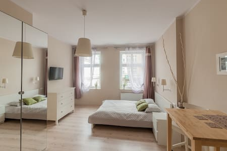 Apartment Sopot Center 3