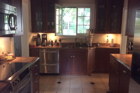Private room 3-min walk from downtown Mount Dora - Mount Dora