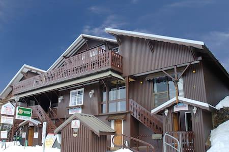 Karelia Alpine Lodge in Falls Creek - Falls Creek
