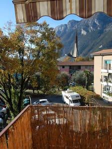 appartamento luminoso vicino al centro - Riva del Garda