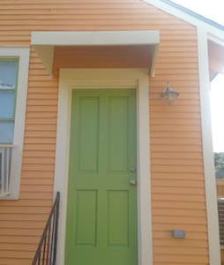Bywater Home Away from Home - Appartamento