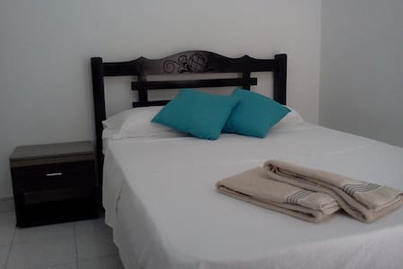 SPECIAL PRICE COZY DOUBLE ROOM - Cartagena - House