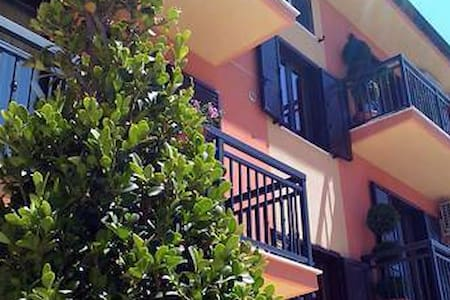 ViolaB&B camera matrimoniale/doppia - Mussomeli - Bed & Breakfast