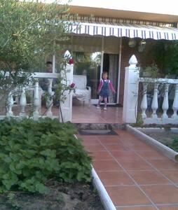 CASA TRANQUILA Y BIEN COMUNICADA - Collado Villalba - House