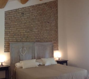 Dolce Notte a Monte Scala - Bed & Breakfast